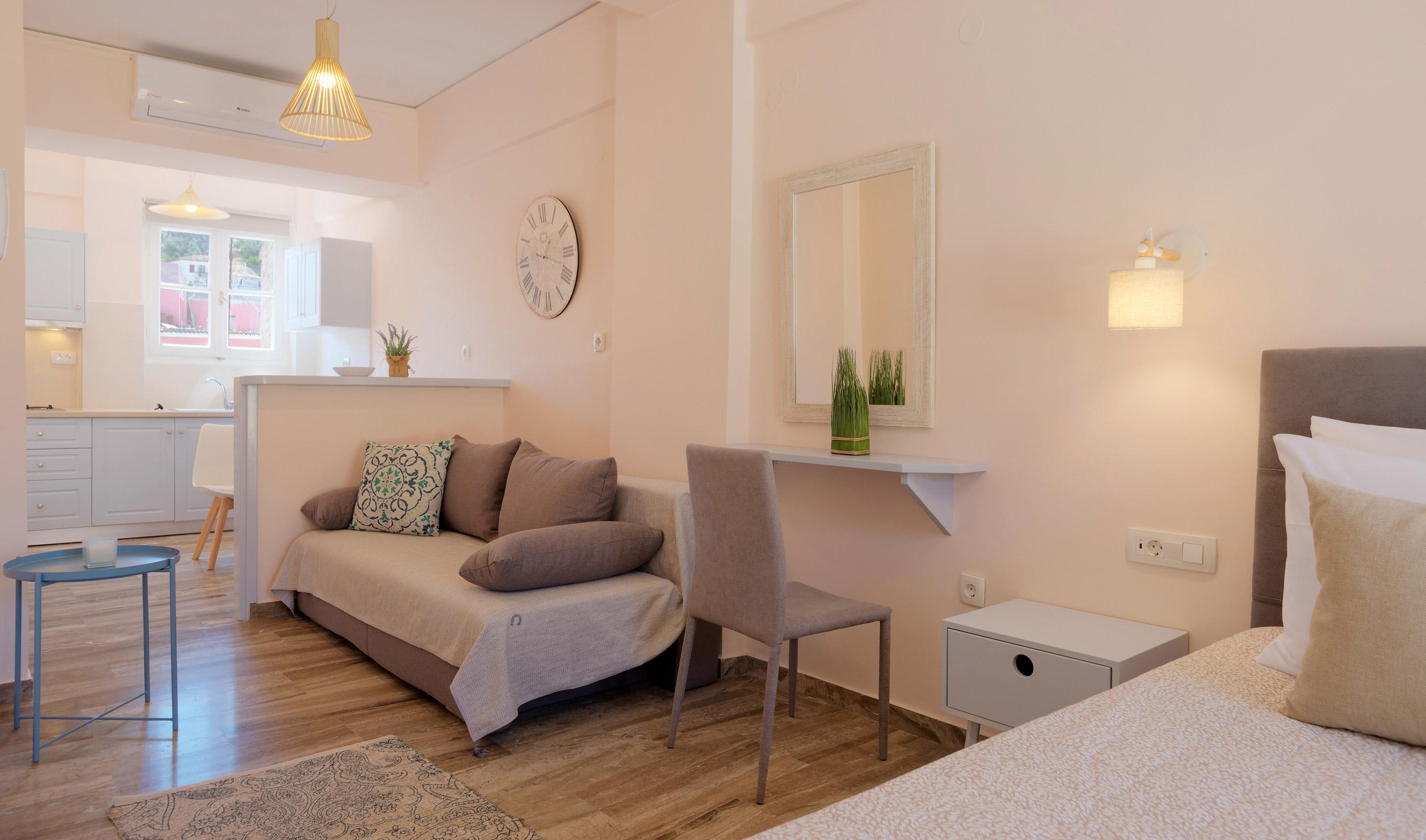 Διαμέρισμα B1