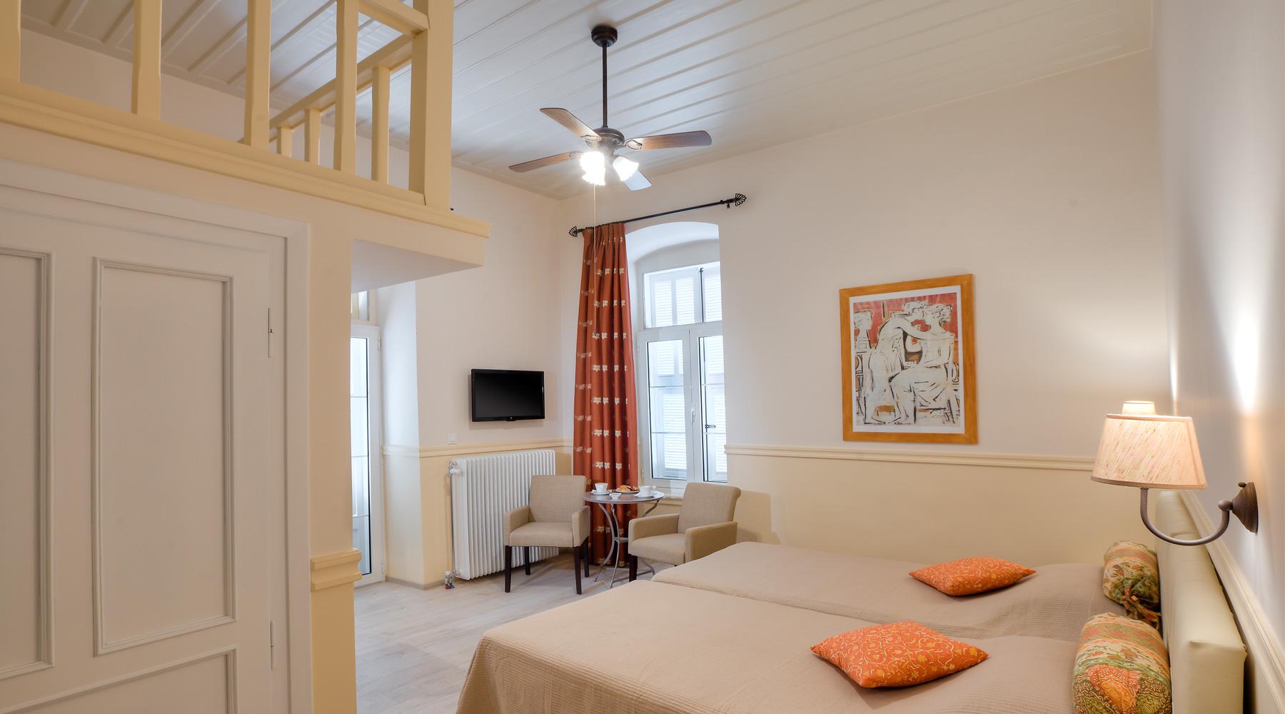 Zweibettzimmer Thalia