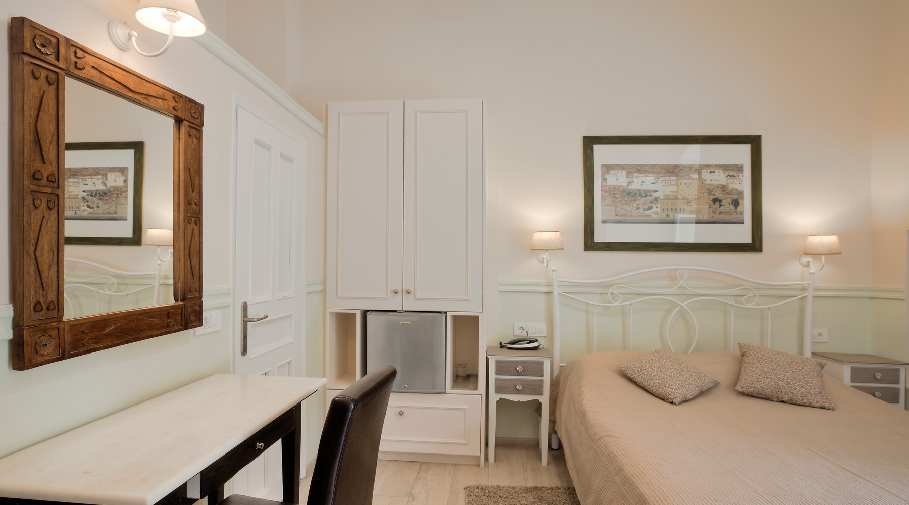 Chambre double Efterpi