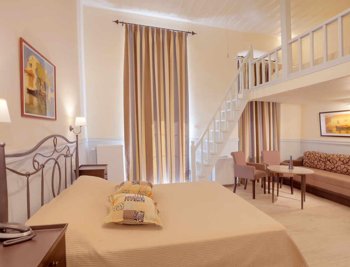 Discover our rooms