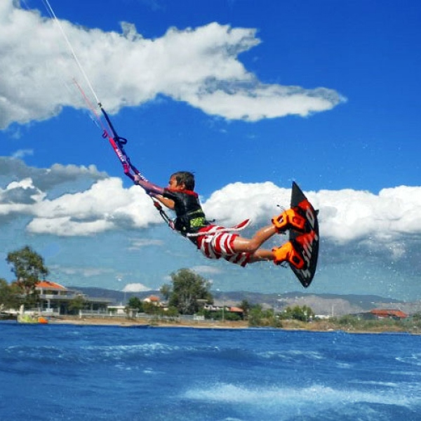 Kite Surf course